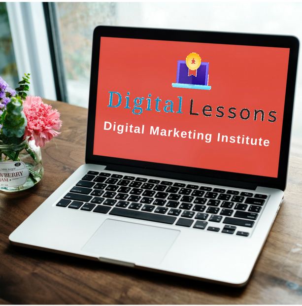 Digital Marketing Institute vijayawada -digital lessons