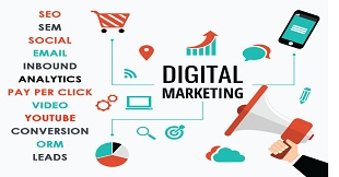 Digital-Marketing training institute vijayawada - digital lessons